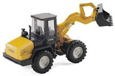 JOAL 153 - Paus 1252 S1 Wheel Loader 1/35 Scale New Boxed - Tracked 48 Post
