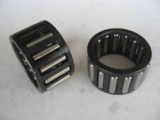 Yamaha Banshee-Patent Peek Coating Rod Needle Bearing Big End-2 pcs-Fit All Y