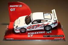 Slot SCX Scalextric 6281 - Porsche 911 GT3 CUP Nº5 - New