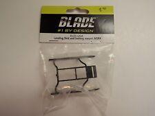BLADE - Landing Skid & Battery Mount: MSRX - Model # BLH3204