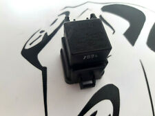 95-13 334-Chevrolet Daewoo Module de 96408390 8-Pin Noir Batterie Saver Relais