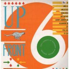 Vinyl-Schallplatten-Singles mit LP (12 Inch) - Plattengröße als Sampler