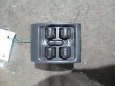 CHRYSLER PT CRUISER POWER WINDOW SWITCH MASTER SWITCH (IN DASH), 08/00-11/05 00