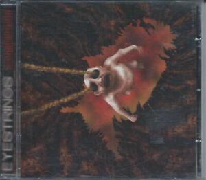 EYESTRINGS Consumption CD 2005 PROG (DISCIPLINE)