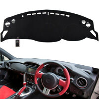 Dashmat For Subaru BRZ Toyota 86 GT86 2012-2019 Dash Mat Dashboard Cover
