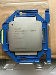 DL380 Gen9 CPU Kit 719056-B21, Intel Xeon 3.2GHz E5-2667V3, SR203