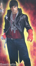 VAMPIRE SLAYER Arisen Lust for Blood Costume Rubie's #889430 Men's Standard