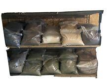 Bat Guano Mineralized Phosphate Garden Fertilizer 0-10-0 5lbs Huge Savings Read