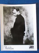 "Original Press Promo Photo - 10""x8"" - Phil Collins - Genesis - 1990's"