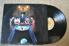 WINGS Back To The Egg McCartney Rock RECORD LP VG+