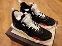 VALENTINO GARAVANI Bounce Sneaker, Size 10, 100% Authentic, RY2S0B39, MSRP $895