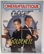 December Numbered Film & TV Magazines in English