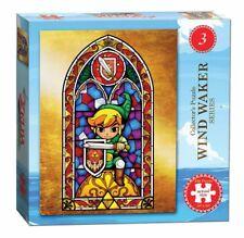 Puzzle Zelda Link-Boomerang Puzzles 360 Teile Spiel Deutsch 2018 Puzzles & Geduldspiele