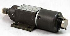 Sangamo Weston Pressure transducer, 6A/8257, 0-60 PSI (GD9,S)
