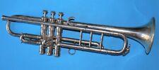 SELMER Paris France trompette