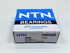 NTN 1 x 6203-2RS/LLUCM/5-C3 2 RUBBER SHIELDED BALL BEARING 17mmx40mmx12mm NEW