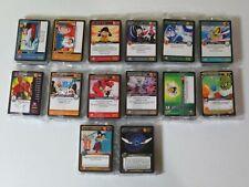 Dragon Ball Z - All 14 starter decks sealed 840 cards DBZ TCG Panini