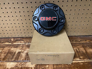 Vintage GM GMC 3500 Wheel Center Hubcap 1988-1989 New Old Stock 15550423