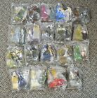 Lord of the Rings 2001 Set of 19 Burger King Kids Meal Toys