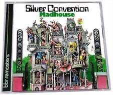 Madhouse 5013929057937 by Silver Convention CD