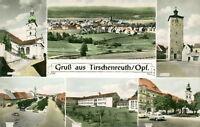 Ansichtskarte Tirschenreuth Opf.   (Nr.816)