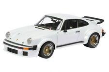 1:18 Schuco Porsche 911 934 RSR Kremer plainbody Rue BLANC BLANC