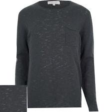 Jersey de hombre negro talla M