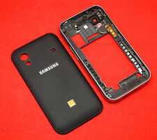 Samsung Galaxy Ace S5830 S5830i Back Cover Mittelrahmen Middle Frame Akkudeckel