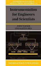 Good, Instrumentation for Engineers and Scientists (Textbooks in Electrical and