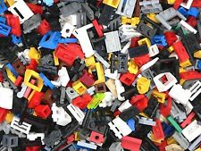 Lot de 100 petites pièces diverses / 100 small parts, LEGO