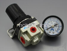 Ar2000-02 Smc Type Pressure Gauge Air Source Filter Pneumatic Regulator