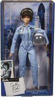 Barbie Signature Sally Ride Astronaute 2019 Women Poupée Collection Mattel FXD77