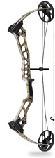 MISSION RIOT XLR8 COMPOUND BOW NEW IN BOX GEN X BRAND NEW MATHEWS