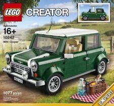 LEGO 10242 Creator MINI Cooper  *  Brand New