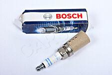 BOSCH Spark Plug 1pcs Fits ALFA ROMEO CHEVROLET CHRYSLER CITROEN 0.5-6.0L 1980-
