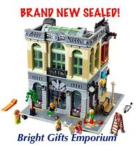 LEGO 10251 Creator Expert Brick Bank Brand NEW SEALED In Box Modular From SYDNEY