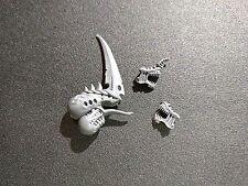Warhammer 40k Tyranids Hive Tyrant Head Bits