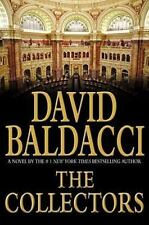 Camel Club: The Collectors No. 2 by David Baldacci (2006, Hardcover)