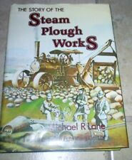 The Story of the Steam Plough Works Michael R. Lane HC DJ