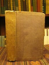 1835 Warriner CRUISE OF THE UNITED STATES FRIGATE POTOMAC Rare Sailing Ship Book
