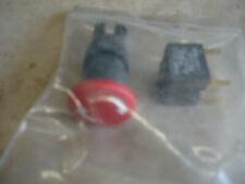 Nos Apem A0154b Ac15 15a 240v Emergency Stop Switch 25e3