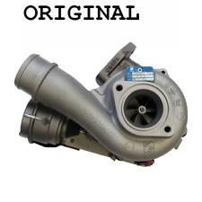 Turbolader Hyundai H-1 2.5 CRDI 120 KW 163PS 28200-4A450 53039880143 53039700126