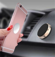 Magnetic Phone Holder Car Air Vent Mount Magnet Cell Phone Stand Accessories