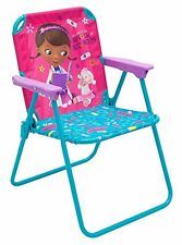 Doc McStuffins Big Book of Boo Boos Patio Chair Toy