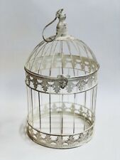 NEW Large Parisian Round Bird Cage Decorative Wedding Outdoor Home Decor