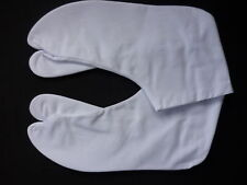 Japanese Traditional White Tabi -kimono/kendo/hakama