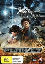 Planzet (DVD, 2013) anime CLOSE TO NEW