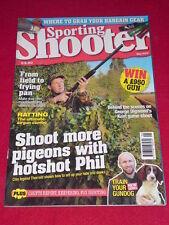 SPORTING SHOOTER - RATTING - May 2009 # 67