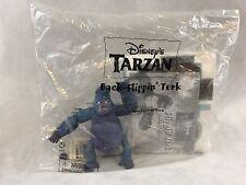 Mattel Disney TARZAN Back Flippin Terk NIP Gift Collectible