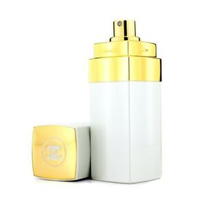 NEW Chanel Coco Mademoiselle EDT Refillable Spray 50ml Perfume